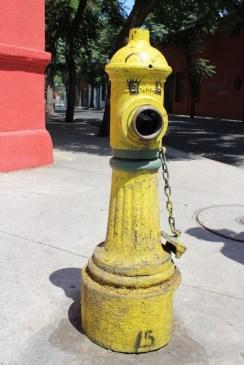 Santiago de Chile, Südamerika