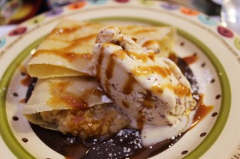 Arequipa Nachtisch