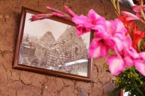 Cusco ist die alte Hauptstadt der Inkas und die Hauptstadt der Provinz. UNESCO, Weltkulturerbe, Machu Picchu, Inka, Quechua, Pizarro, Peru, Veggi Restaurant