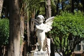 Sucre Friedhof