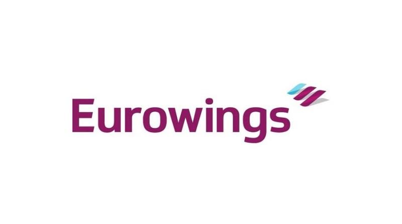 Eurowings Logo Reisemag
