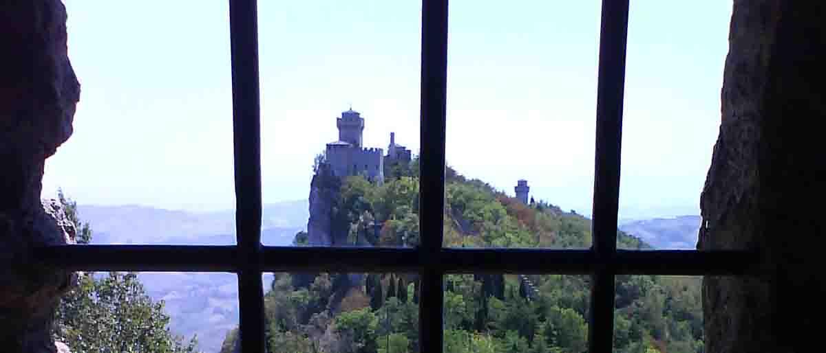 Reise San Marino
