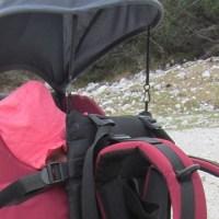 Slowenien Campingurlaub mit Baby