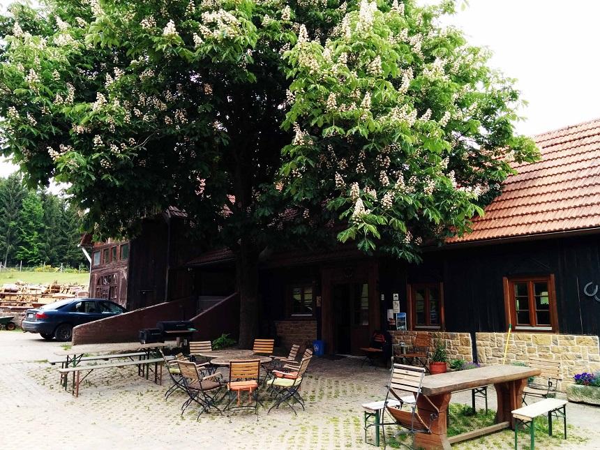 Meiserhof Trippstadt