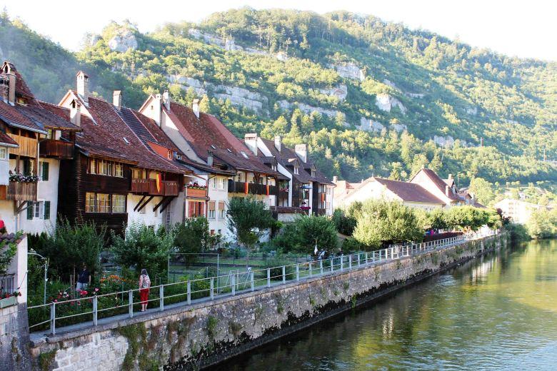 Mittelalterfest Schweiz