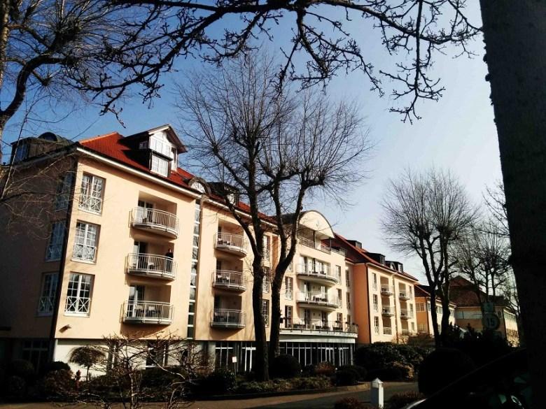 Lindnerhotel am Wiesensee