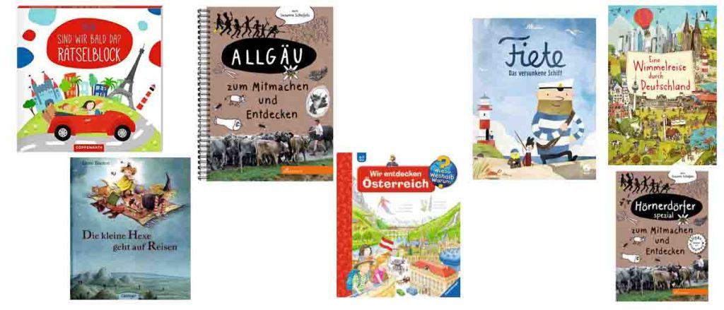 Kinderbuchtipps