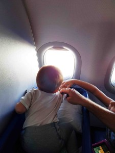 Packliste Vietnam mit Kitakind und Baby