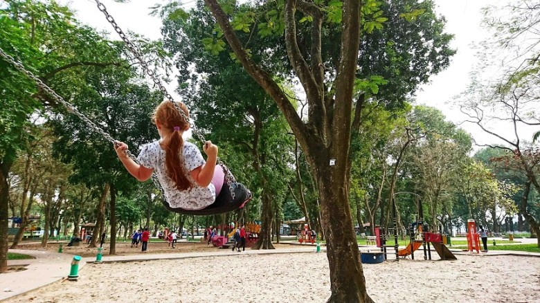 Kulturschock in Vietnam als Familie