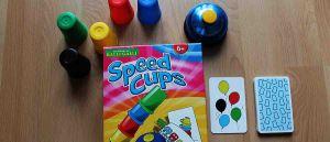 Speed Cups AMIGO