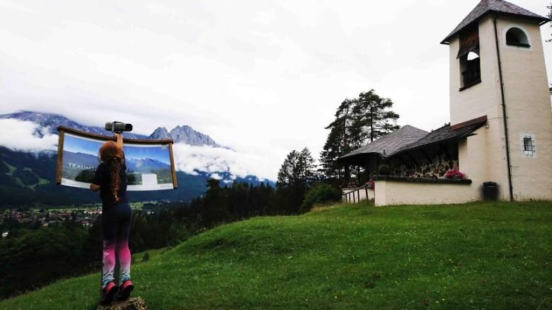 Wanderurlaub Garmisch-Patenkirchen als Familie