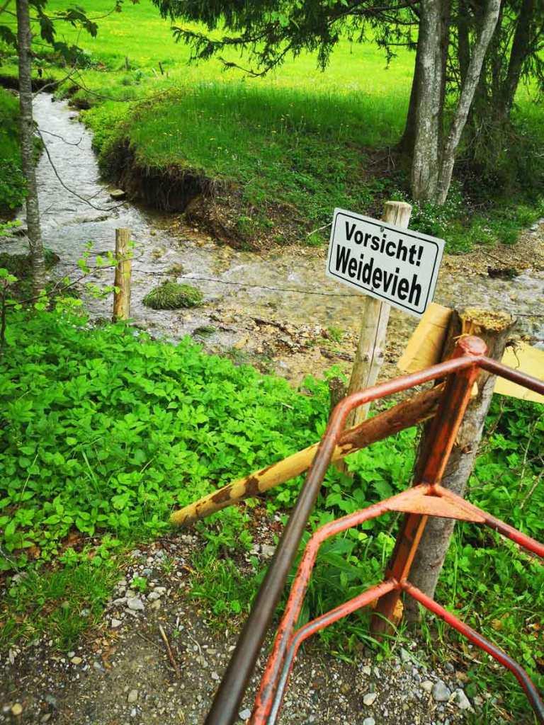 Allgäu Biobauernhof