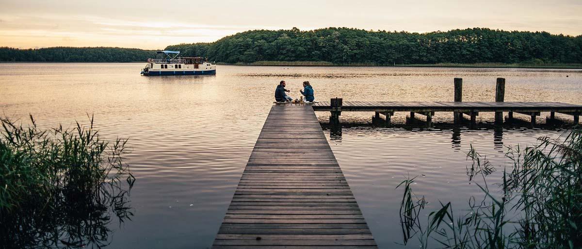 Natur erleben in Mecklenburg-Vorpommern