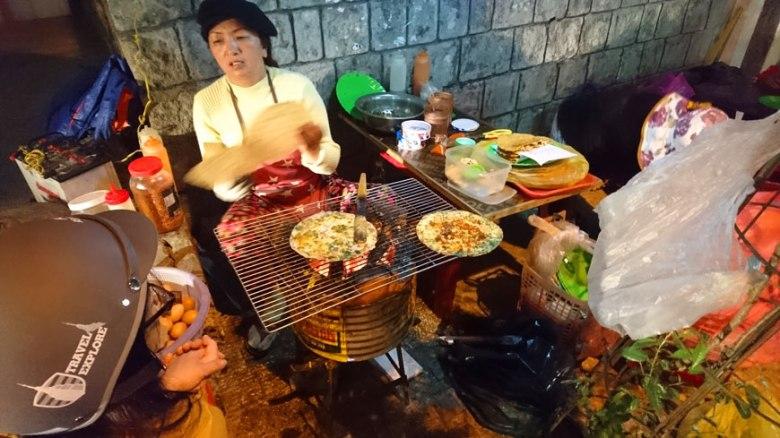 Da Lat Streetfood