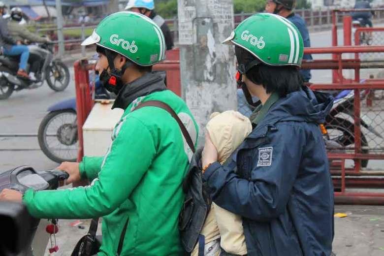 Vietnam Kinder Roller