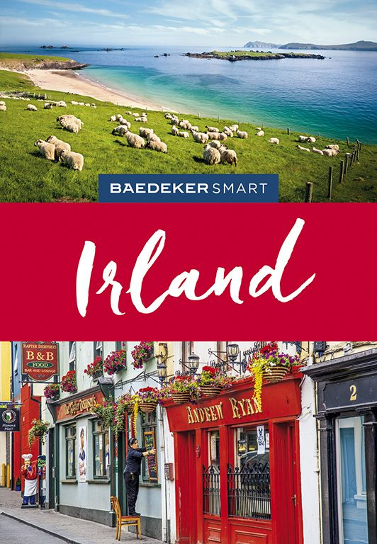 Reiseführer Nordirland