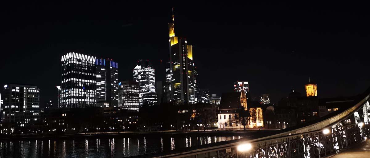 Frankfurt Städtetrip Tipps für Paare