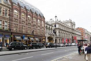 Piccadilly - Einkaufsstraße