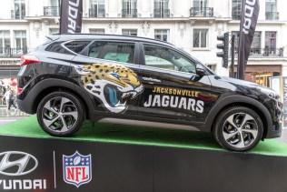 Auto: Jacksonville Jaguars Seite