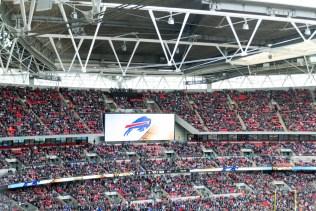 Buffalo Bills @ Wembley
