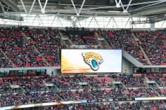 Jacksonville Jaguars @ Wembley