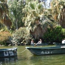 Parc Ciutadella - Barcelona - reisenmitkids.de