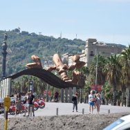 La Gamba - Barcelona - reisenmitkids.de