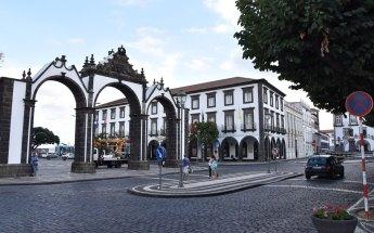 Ponta Delgada - São Miguel - Azoren - reisenmitkids.de