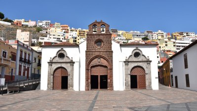 San Sebastián - La Gomera - reisenmitkids.de