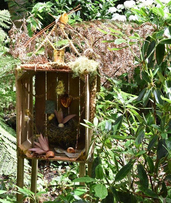 Lost Gardens of Heligan mit Kindern