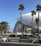 Gibraltar - The Rock