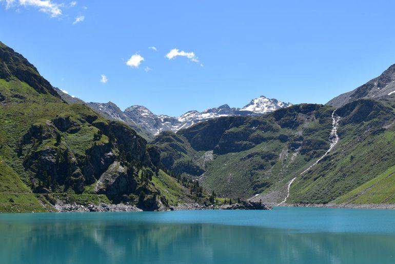 Schweiz: Berg & Tal mit Kindern