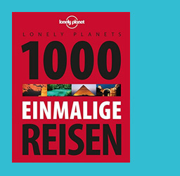 Lonely Planet 1000