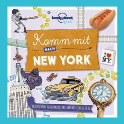 Kinderreisefuehrer New York