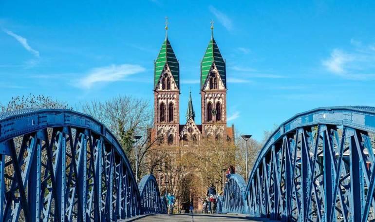 Wiwilíbrücke Stühlingerbrücke
