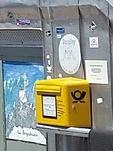 Briefkasten Zugspitze