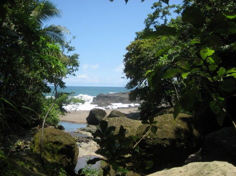 Montezuma in Costa Rica