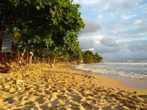 Strand auf Ko Chang