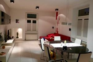Wohnung in Postojna