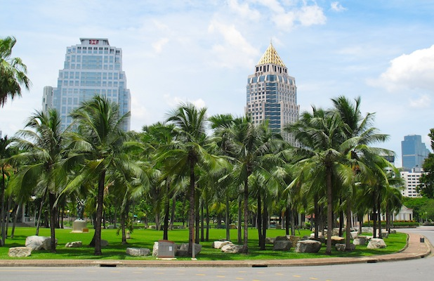 Reisetips om Bangkok