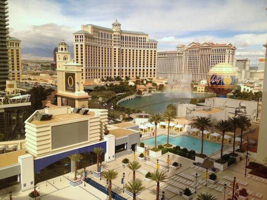 Unngå disse Las Vegas-tabbene!