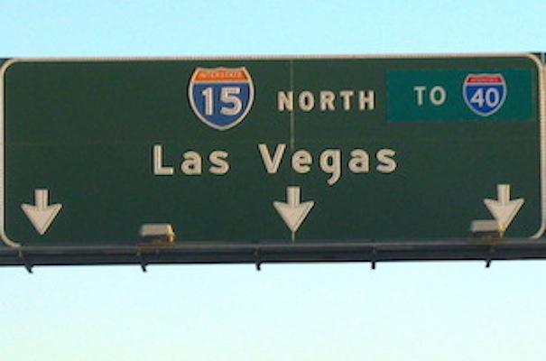 [:nb]Kjøre fra L.A. til Las Vegas? Dette bør du vite![:]