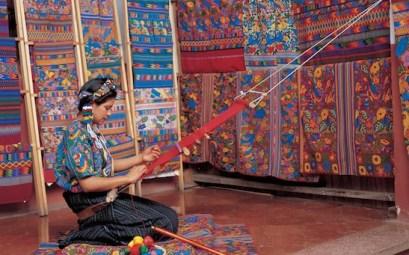 Reisetips fra Antigua, Guatemala