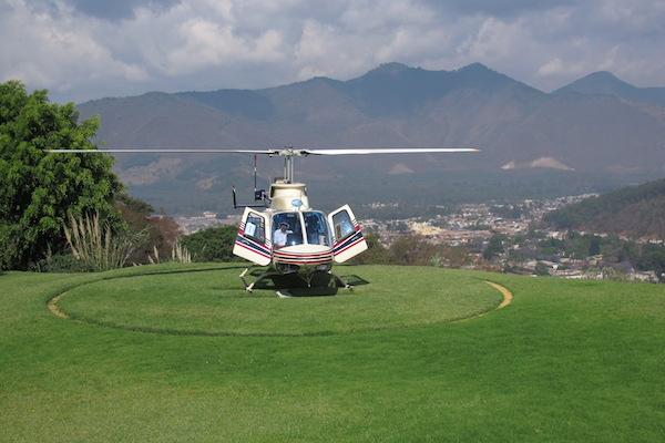 Reisetips fra Guatemala