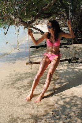Reisetips fra Koh Tao: freedom beach
