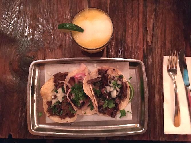 Ikke gå glipp av Taco Tuesday!