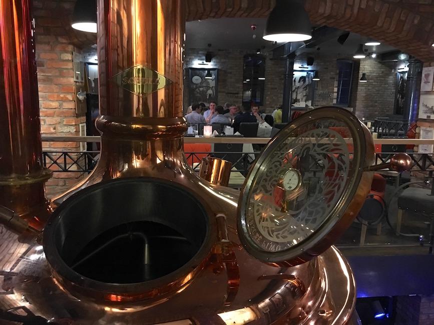 Bryggeri i Polen