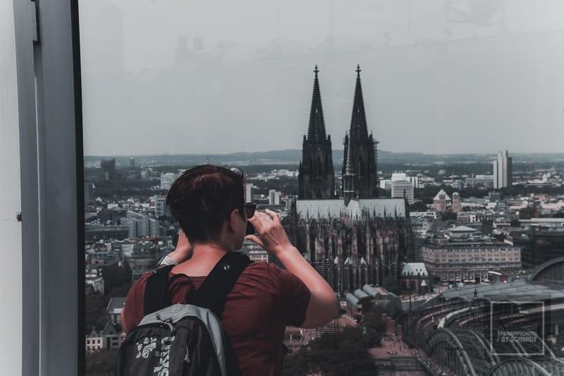 Ein Wochenende in Köln: P!nk, CSD und der Zoo 6