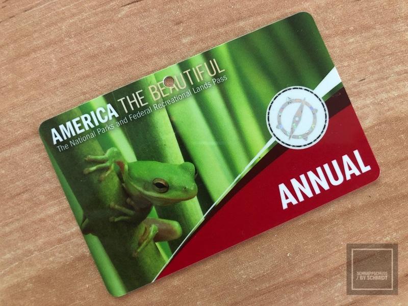 National Parks USA - Lohnt sich die Jahreskarte für Dich? 1