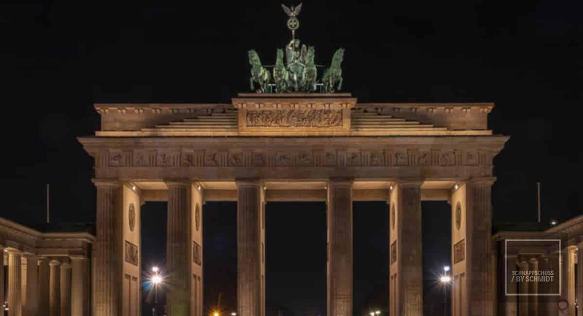 Kurztrip nach Berlin Cover